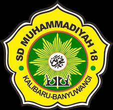 SD Muhammadiyah 18 Kalibaru